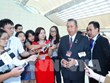 ASOSAI 14:印尼将与越南分享关于环境审计的经验