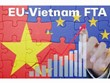 EVFTA协定:助力出口增长