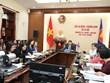 东盟各国加强劳工领域的合作