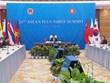 范明政总理出席东盟与中日韩领导人会议