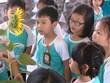 参加夏令营让孩子融入大自然