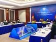 不断增强东盟-中国防务安全合作