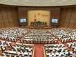越南国会就2021-2025年阶段中期公共投资计划展开讨论