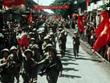 首都河内完全解放为越南打开历史新篇章