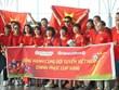 越航增加飞往菲律宾航班班次  满足球迷的出行需求