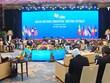 东盟防长非正式会议在河内召开   会议聚焦讨论诸多重要议题