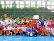 旅居澳门越南人举行慈善捐款活动 帮助伤残军人和烈士家属