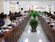 芹苴市将继续在日本开展投资合作促进活动