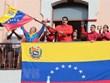 越南人民一直深切关注委内瑞拉国情
