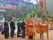 越南山区各族同胞欢庆下田节