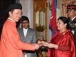 进一步推动越南与尼泊尔关系活跃和务实发展
