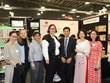 越南驻新西兰大使馆参加Go Green Expo 2019