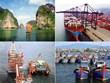 越南海洋岛屿:实现越南海洋经济可持续发展