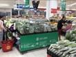 平定省无公害蔬菜品牌问世