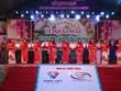 越泰购物与美食展览会在越南后江省举行