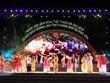 富安省占族同胞文化体育旅游节拉开序幕