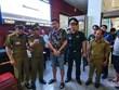 越南广治省边防部队逮捕一名中国通缉犯