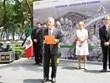 越南风土人情图片展在墨西哥举行