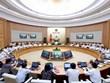 越南政府发布8月份例行会议决议:确保重点工程项目按期保质完成