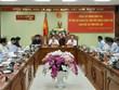 越南政府副总理王廷惠莅临得乐省调研