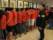 菲律宾破获网络犯罪案 逮捕300多名中国嫌疑人