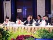 东盟为第35届东盟峰会及其系列会议做好准备
