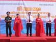 """""""黄沙、长沙归属越南——历史证据和法律依据""""地图资料展在平顺省举行"""