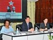 关于胡志明主席与古巴领袖菲德尔·卡斯特罗思想价值的学术研讨会在哈瓦那举行