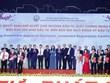 阮春福:谅山省应制定边境省份对接机制