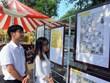 """""""黄沙、长沙归属越南——历史证据和法律依据""""展览会在广南省举行"""