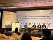 越南出席印度—CLMV企业对接会议