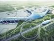力争在2021年第一季度动工兴建龙城机场