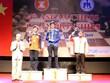 2019年东南亚国际象棋锦标赛闭幕  越南队夺得14枚奖牌