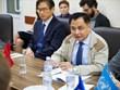 越南驻乌克兰大使访问东部战区