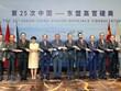 东盟与中国一道强化文化、社会与经济合作