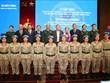 越南二号二级野战医院赴联合国驻南苏丹特派团执行任务