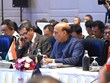 印度呼吁东海争端有关各方不使用武力或以武力相威胁
