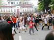 今年11月份河内市接待游客人数达250万多人次