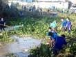 美国协助芹苴市发展农业、保护环境和应对气候变化