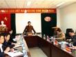 第六届越老中三国边境县抛绣球节将在越南莱州省举行