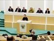 国会对外委员会主任阮文酉:促进与俄罗斯联邦和白俄罗斯在许多领域的合作