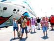 越南庆和省迎接第350万位国际游客