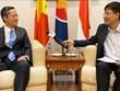 越南驻印尼大使范荣光:越南与印尼关系是在坚实基础上建立的