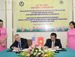 越南与美国加强打击跨境毒品犯罪的合作