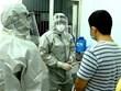 越南胡志明市出现首两例确诊新型冠状病毒感染的肺炎病例