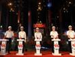 西贡新港总公司举办2020庚子年春节开业仪式