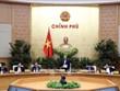 越南政府2020年1月例行会议决议:重点强化疫情防控工作和维护宏观经济稳定
