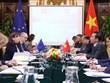 越南与欧盟寻找措施深化双边合作