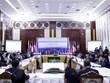 2020年东盟轮值主席年:东盟外长就新冠肺炎疫情展开讨论