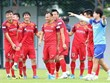 国际足联最新排名:越南国足队继续保持东南亚地区首位